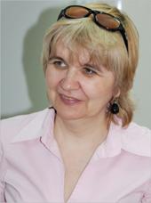 Elena Zimina